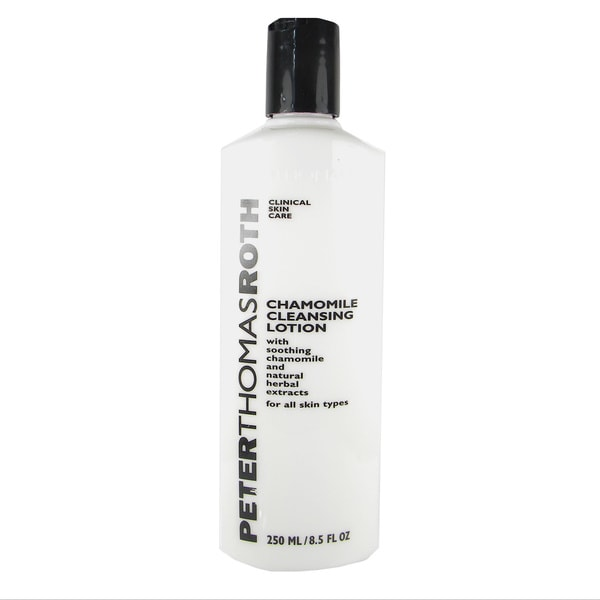 Peter Thomas Roth Chamomile 8.5-ounce Cleansing Lotion for All Skin Types (Unboxed)