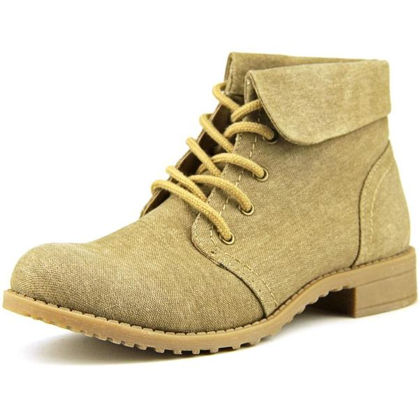 White Mountain Women's 'Tango' Basic Textile Boots