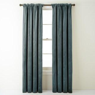 Sullivan Embroidered Curtain Panel