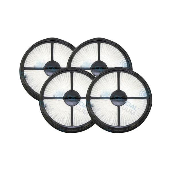 4 Hoover Air Model HEPA Filters Cartridge Part # 303902001 17443076
