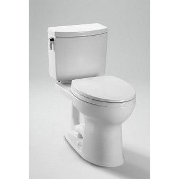 Toto 2-piece Bowl Drake II 1g Colonial White