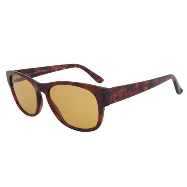 Gucci GG 1044/S PS3 BZ Wayfarer Sunglasses