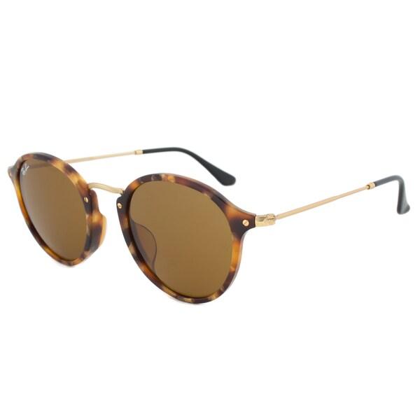 Ray-Ban RB2447 1160 Round Sunglasses