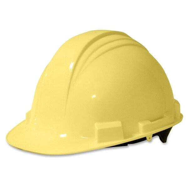 NORTH Peak A59 HDPE Shell Hard Hat - (1 Each)