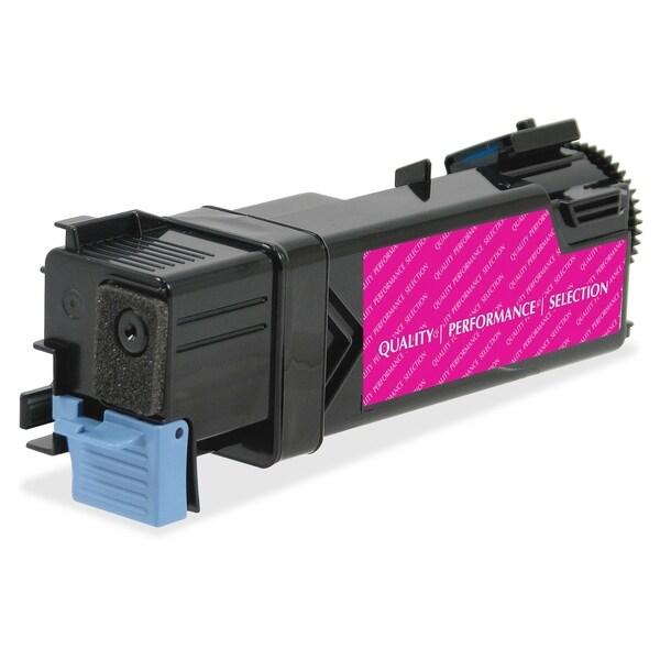 Elite Image Toner Cartridge - Remanufactured - Magenta Laser - 2500 Page