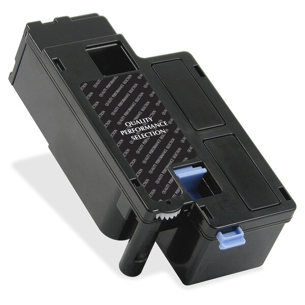 Elite Image Toner Cartridge - Remanufactured - Black Laser - 2000 Page