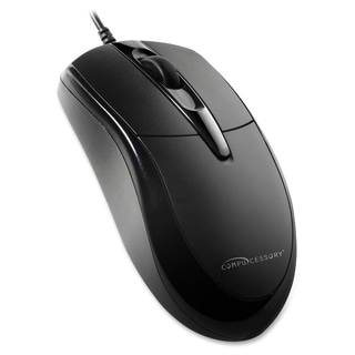 Compucessory Mouse Cable - Printer - 3 Buttons
