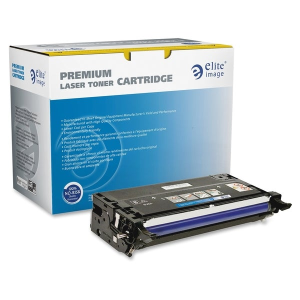 Elite Image Toner Cartridge - Remanufactured - Black Laser - 7000 Page