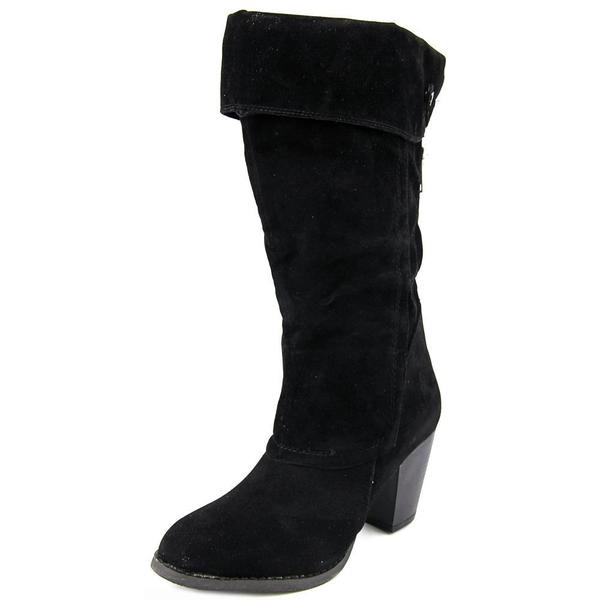 Vybe Women's '2 Step' Basic Textile Boots
