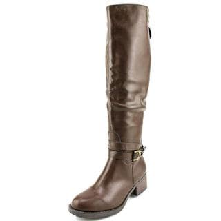 Rampage Women's 'Imelda' Faux Leather Boots