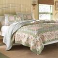 Laura Ashley Abbot Patchwork Pillowcase