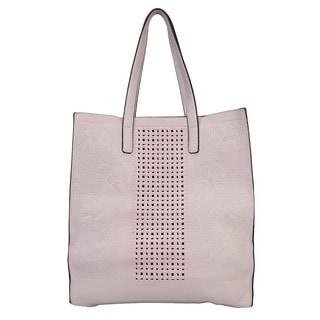 Diophy Laser Cut 2-in-1 Handbag