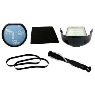 Hoover Windtunnel T-Series Bagless Supply Kit Part # 303173001 303172002 562289001 303280001 303202001