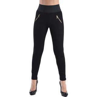 Dinamit Jeans Women's High Waist Leggings