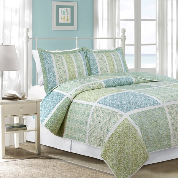 Marazul 3-piece Quilt Set