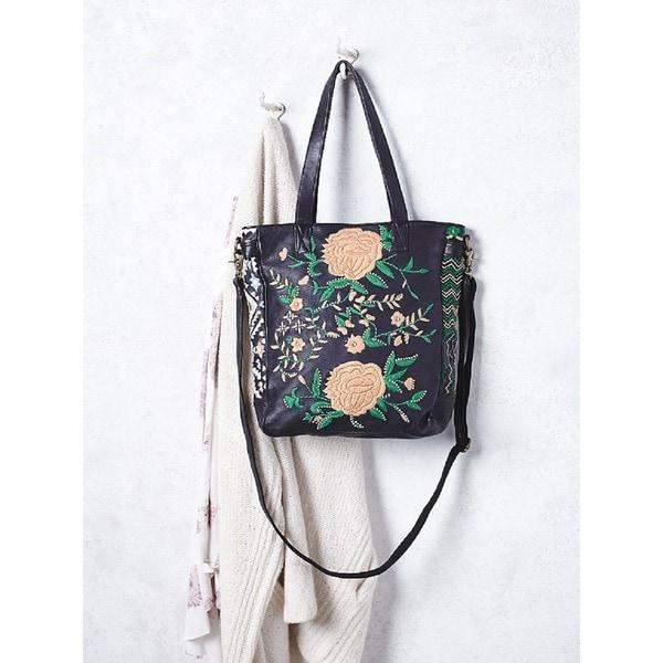 Old Trend OT19057 El Cosmica Tote Bag