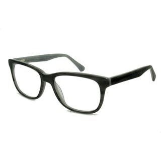 V Optique Men's Yves Rectangular Reading Glasses