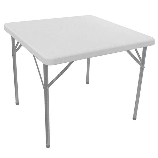 35-inch Square Folding Table