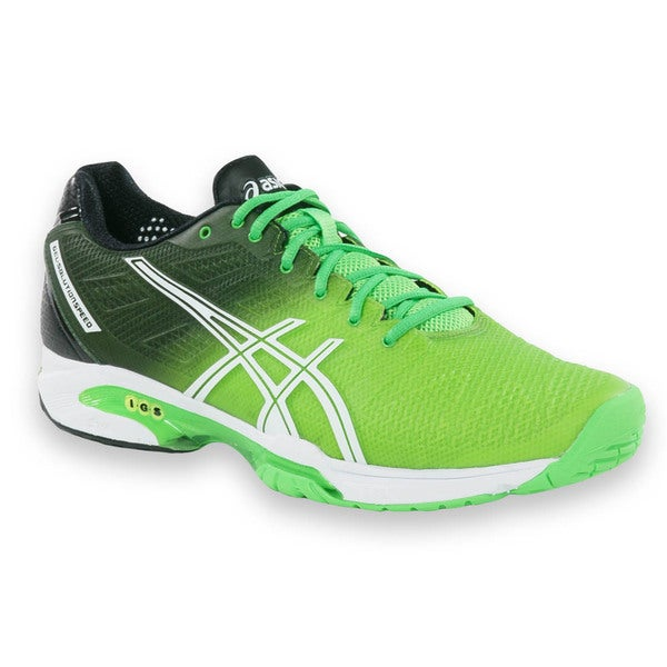 Asics Men's Gel Solution Speed 2 Tennis Shoe