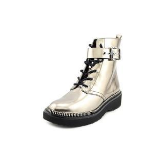 Michael Michael Kors Women's 'Vivia Bootie' Leather Boots