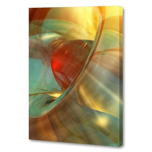 Menaul Fine Art's 'Morning Bloom' by Scott J. Menaul