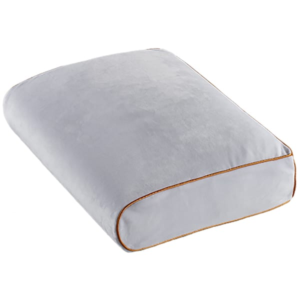PureCare Single Silhouette Youth Memory Foam Pillow