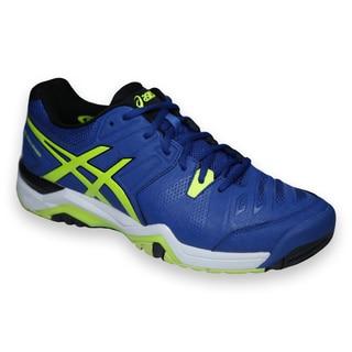 Asics Men's Gel Challenger 10 Tennis Shoe