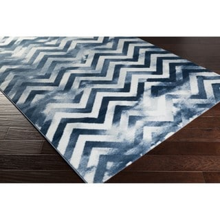Meticulously Woven Finchley Rug (7'8 x 10'6)