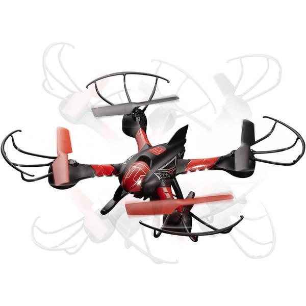 Odyssey ODY-2283-FPV Galaxy Seeker Titan Quadcopter Drone