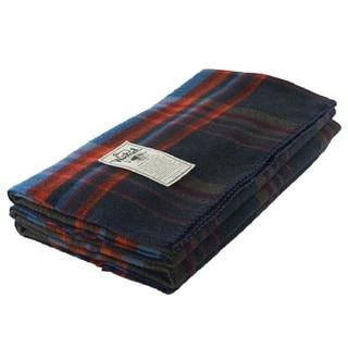 Woolrich 92473 Seven Springs Buffalo Blanket