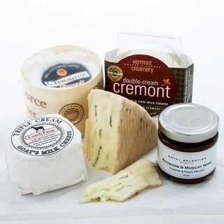 igourmet Indulgent Cheese Collection