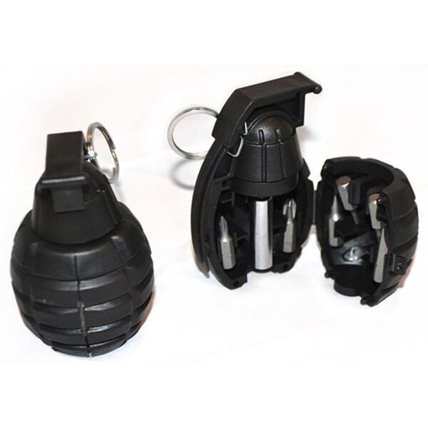 Grenade Style Screwdriver (Set of 2)