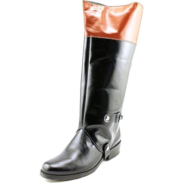 Joseph Griffin L.A. Collection Women's 'Convertible Riding Boot' Faux Leather Boots