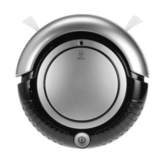Kalorik 2 in 1 Black Robot Vacuum Cleaner and Mop