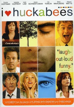 "I ""Heart"" Huckabees (DVD)"
