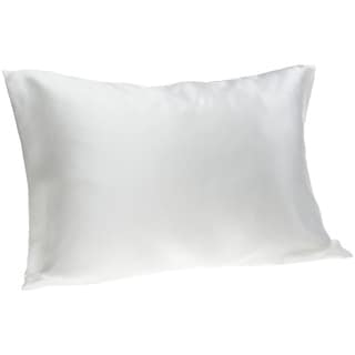 Spasilk 100-percent Pure Silk Facial Beauty Pillowcase