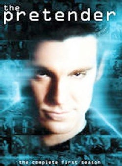 The Pretender: Season 1 (DVD)