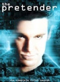 The Pretender Season 1 (DVD)