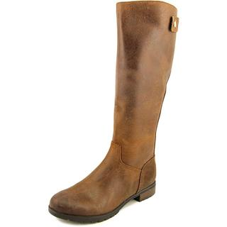 Rockport Women's 'Tristina Quilt Tall Waterproof' Leather Boots