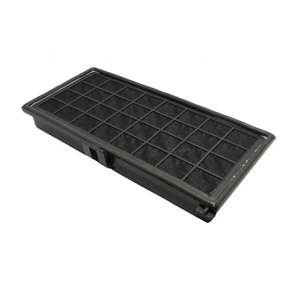 Miele S300 S400 S500 S600 HEPA Filters Fit S7210 Twist Upright Part # SF-AH 30