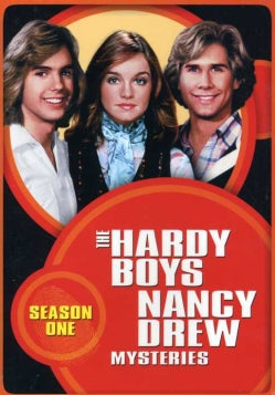 The Hardy Boys Nancy Drew Mysteries: Season One (DVD)