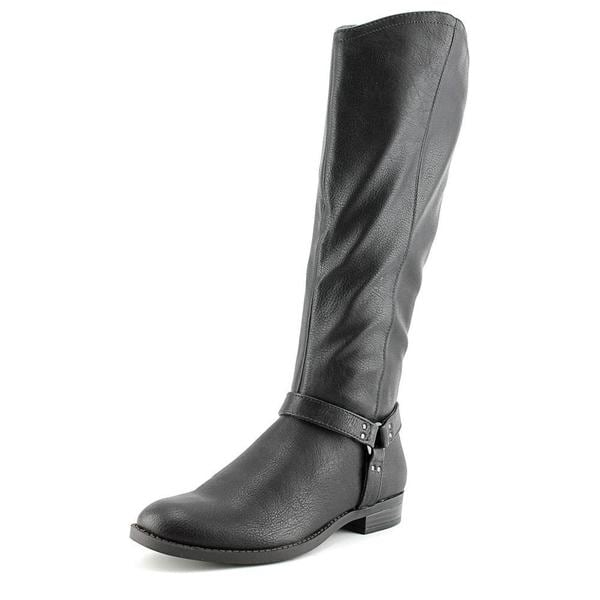 Style & Co Women's 'Alix' Faux Leather Boots