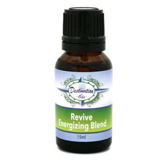 Revive Energizing Essential 15ml Oil Blend