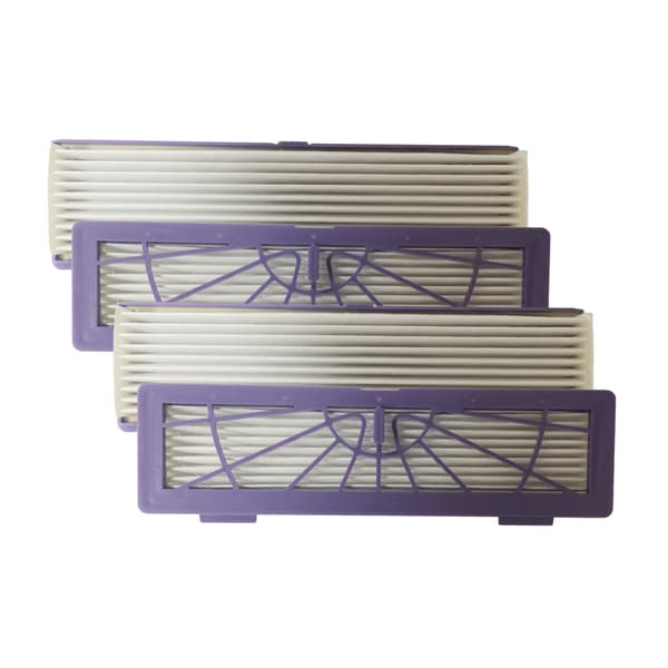 4 Neato BotVac 70e 75 80 and 85 Series Filters Part # 945-0123