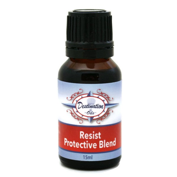 Resist Essential Oil Protective 15ml Blend