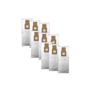 9 Kenmore 50688 50690 Cloth Bags Part # 20-5068 20-50681