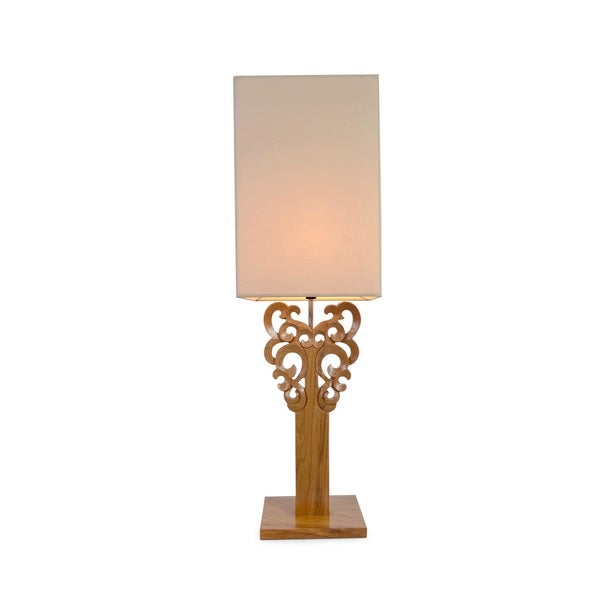 Mayo Table Lamp