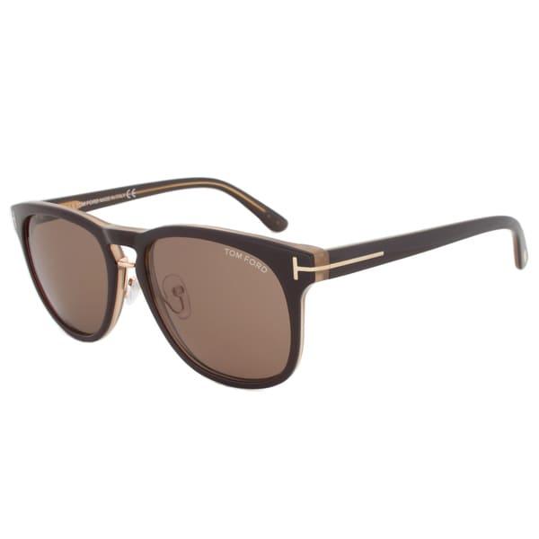 Tom Ford FT0346 50J Franklin Sunglasses