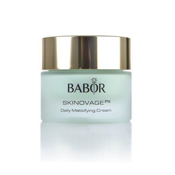 Babor Daily Mattifying Cream