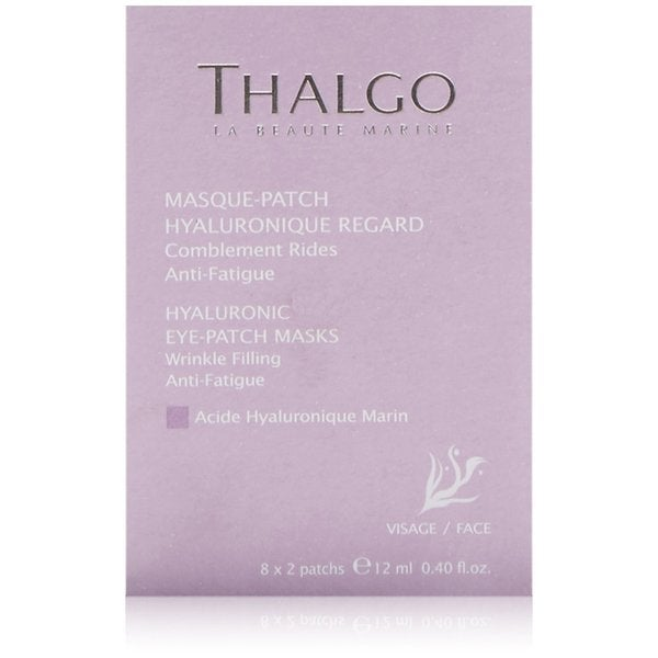 Thalgo Hyaluronic Eye-Patch Mask